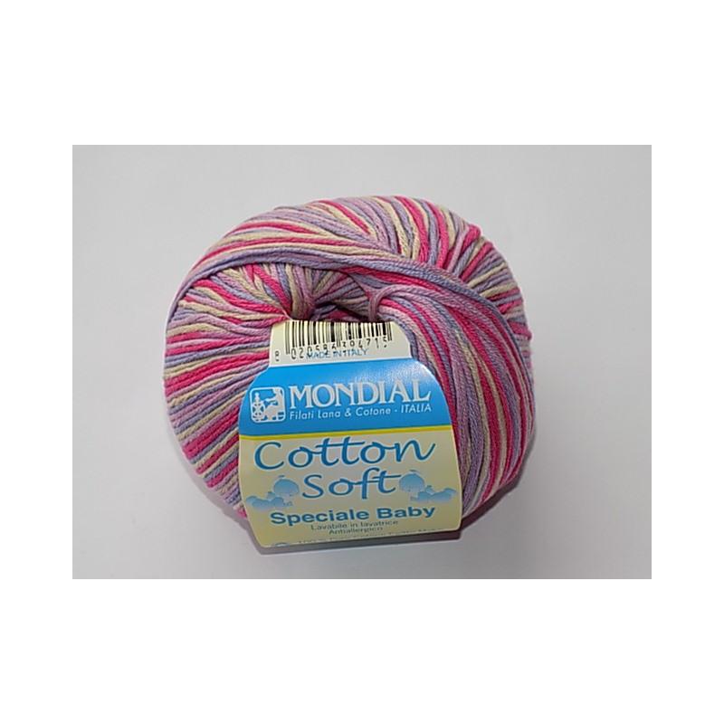 Cotton Soft Print 841
