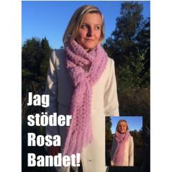 Rosa Bandet kampanj