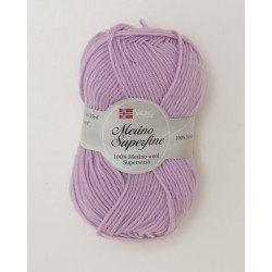 Viking Merino Superfine Rosa 664