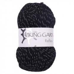 Viking Reflex Svart 403
