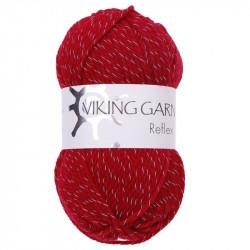Viking Reflex Röd 460