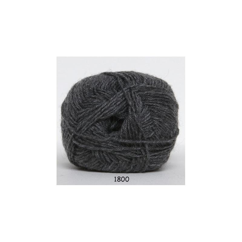 Sock 4 Grå 1800