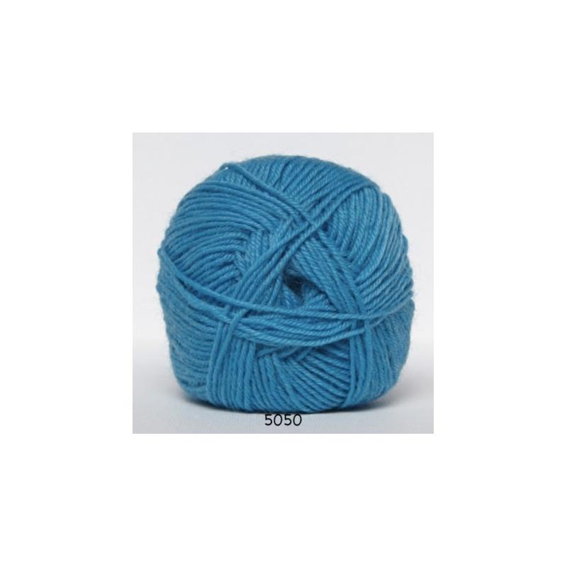 Sock 4 Turkos 5050