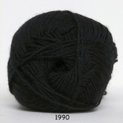 Sock 4 Svart 1990