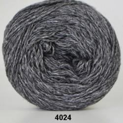 Organic 350 Mörkgrå 4024