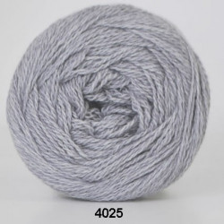 Organic 350 Ljusgrå 4025