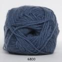 Sock 4 Jeansblå 6800
