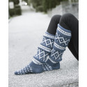 Komplett sats Nox sokken storlek 28-39