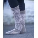 Komplett sats Hobby-sokken st 24 - 39