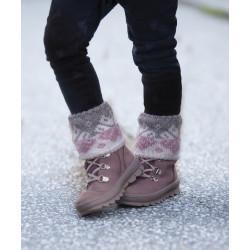 Komplett sats Knott sokker storlek 27 - 36