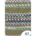 Hot Socks Como 07