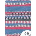 Hot Socks Como 09