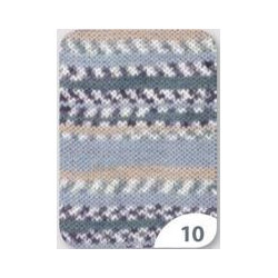 Hot Socks Como 10