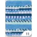 Hot Socks Como 11