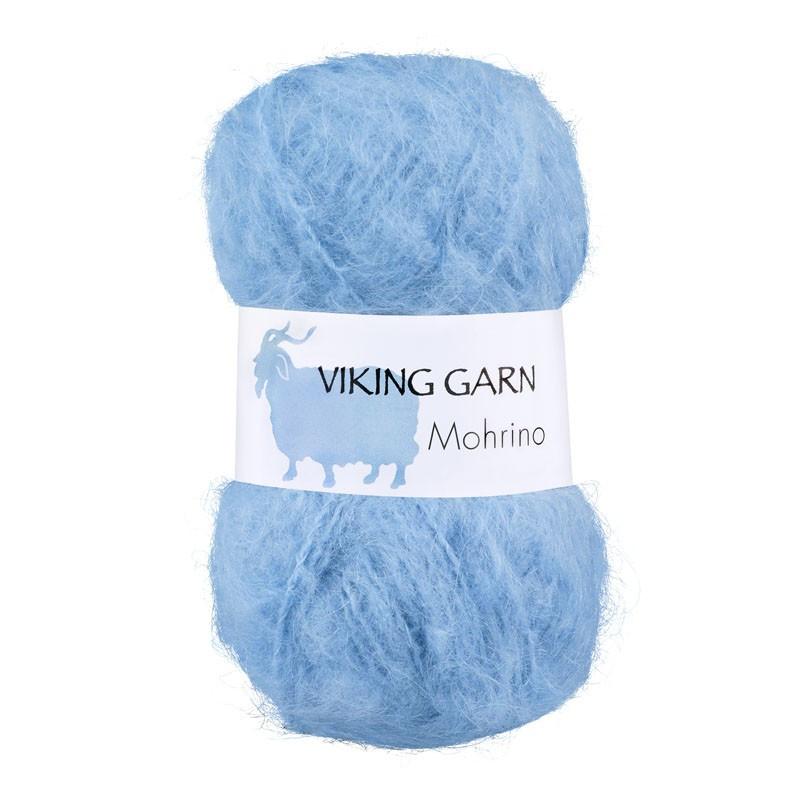 Mohrino 520 Ljusblå
