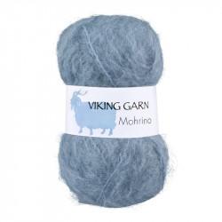 Mohrino 521 Ljus gråblå