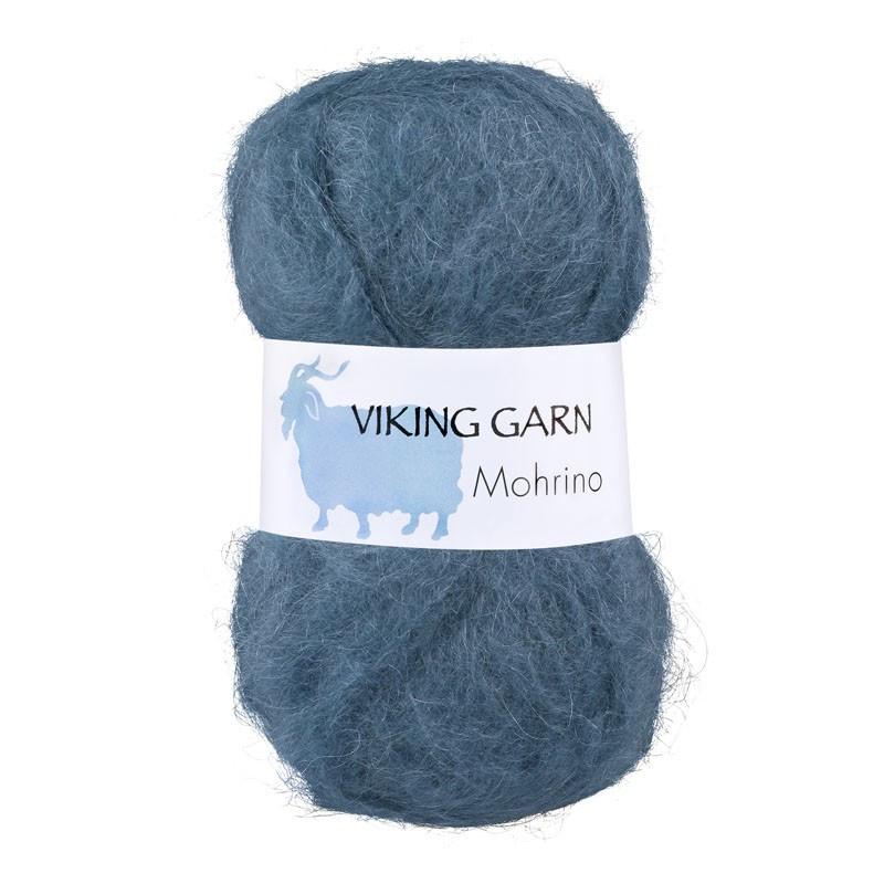 Mohrino 522 Gråblå