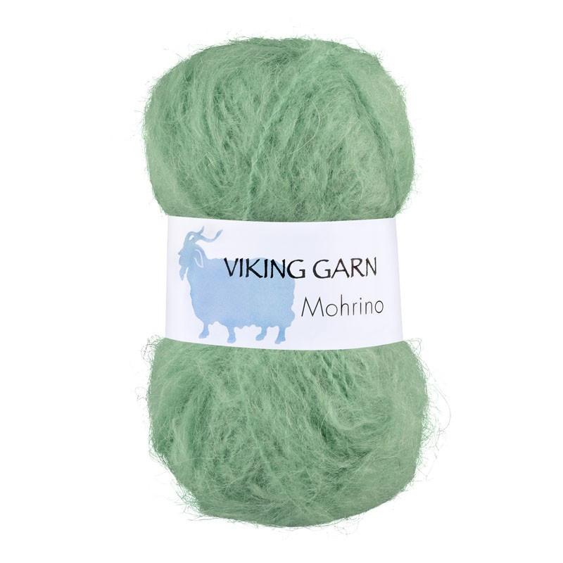 Mohrino 532 Ljusgrön
