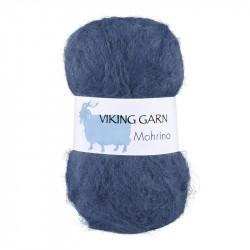 Mohrino 527 Jeansblå