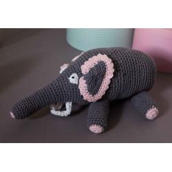 Virkad Elefant 1422-4 Nedladdningsbart