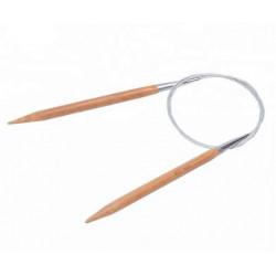 NDLWRX Rundsticka Bambu 40 cm