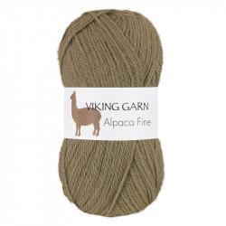 Viking Alpaca Fine 630 Grön