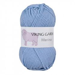 Viking Merino 820 Blå