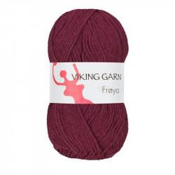 Viking Frøya Burgunder 221