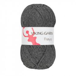 Viking Frøya Mörkgrå 205