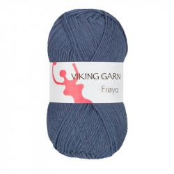 Viking Frøya Jeansblå 225
