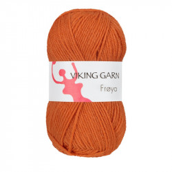 Viking Frøya Orange 236