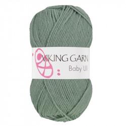 Viking BabyUll Grågrön 338