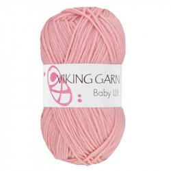 Viking BabyUll Rosa 362