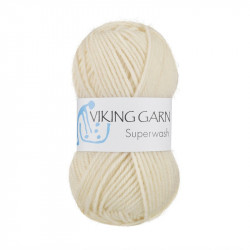 Viking Superwash Vit 101