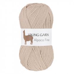 Viking Alpaca Fine 606 Sandbeige