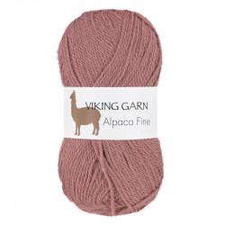Viking Alpaca Fine 662 Gammelrosa
