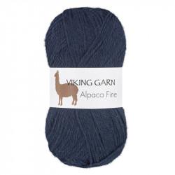 Viking Alpaca Fine 627 Marin