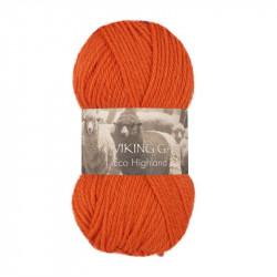 Eco Highland Wool Orange 251