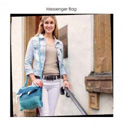 Komplett sats Messenger Bag