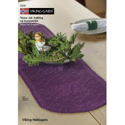 Mönterkatalog 1504 Viking Garn