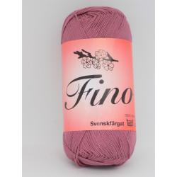 Fino 12/3 nystan 5305 Mörk gammelrosa