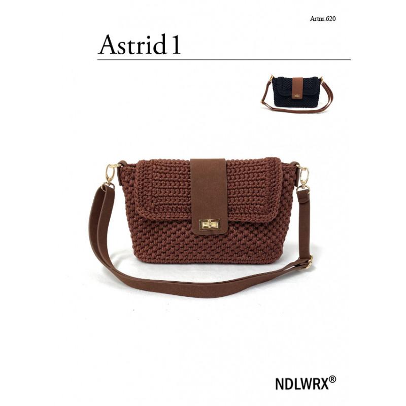 Mönster Astrid 1