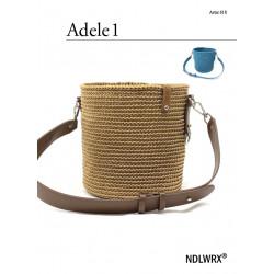 Mönster Adele 1