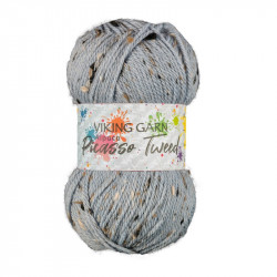 Alpaca Picasso Tweed 922