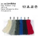 Lovikka Ljusgrå 102