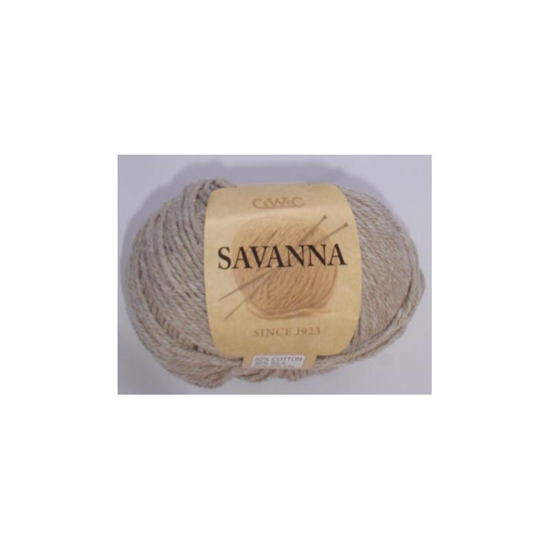 Savanna 02 Beige