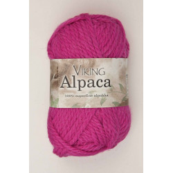 Viking Alpaca Superfine Rosa 264
