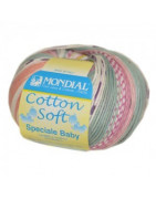 Cotton Soft print